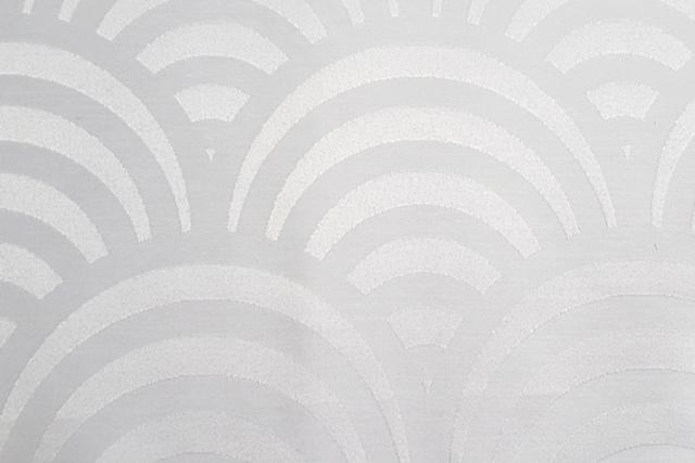 NAPPE SUR MESURE GAMME ARIELLE ANTI TACHES 100% Polyester laize 280cm poids env 210 gr m2