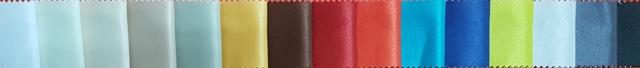 Nappe sur Mesure gamme UNIE DERBY Uni Anti taches laize 320cm 100% Polyester