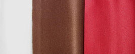 Nappe sur Mesure gamme SATIN DERBY Uni Anti taches laize 320cm 100% Polyester