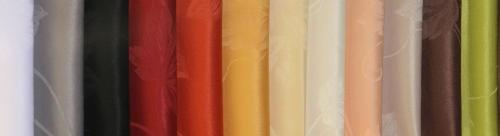 Rallonge supplémentaire sur commande pour nappe rectangulaire anti taches teflon