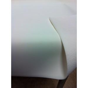 MOLLETON AVEC 1 COTE PVC