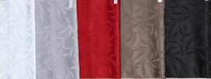 nappe sur mesure gamme alpilles anti taches teflon 100 polyester laize 280cm propuls par. Black Bedroom Furniture Sets. Home Design Ideas